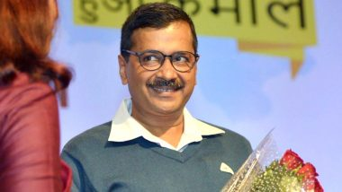 Arvind Kejriwal Turns 51 Today, Gets Birthday Wishes From Mamata Banerjee, Rajeev Chandrasekhar and Others