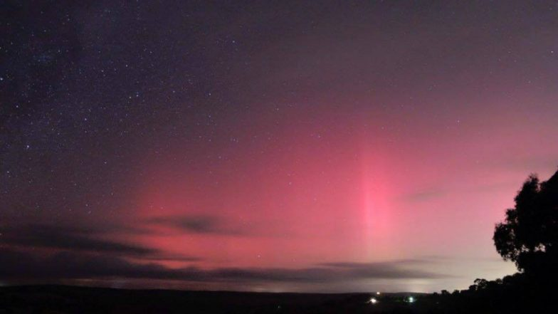 Forget Solar Storm, Australia Might Witness The Beautiful Aurora Australis Tonight