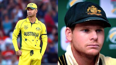 Clarke says Smith Needs to be forgiven for Ball-Tampering