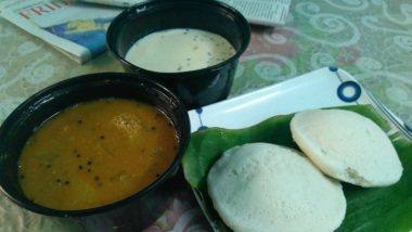 World Idli Day 2018: Twitter Hails the King of Breakfast, Shashi Tharoor Calls it 'Greatest of All Food'