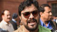 Babul Supriyo Quits Politics, BJP MP & Ex-Union Minister Makes Announcement Through His Facebook Page