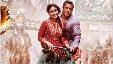 Box Office Report: Salman Khan's Bajrangi Bhaijaan Mints Rs 100 Crore in China!