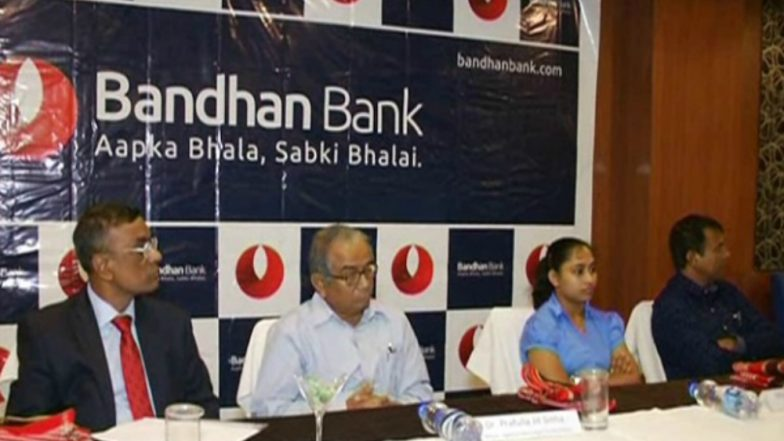 Bandhan Bank's IPO oversubscribed by 14.63 times