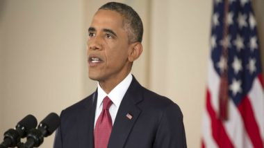 Barack Obama Condemns Donald Trump's Decision to Pull-Out of Iran Nuclear Deal