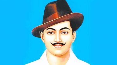 Martyrs' Day 2018: History, Quotes & Facts on Shaheed Diwas of Bhagat Singh, Sukhdev Thapar & Shivaram Rajguru