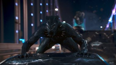 Black Panther Movie Reviews From China Are Dark