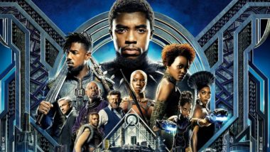 Black Panther Box Office Report: Hollywood Movie Collects More Than $1 Billion at The BO Within a Month!