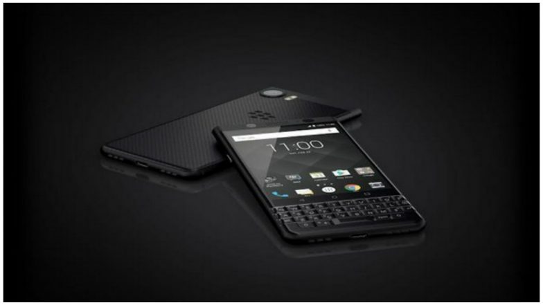 BlackBerry Claims, Facebook Infringed Upon Our Intellectual Property