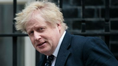 UK PM Frontrunner Boris Joh Wants 'Even Closer' Partnership with India