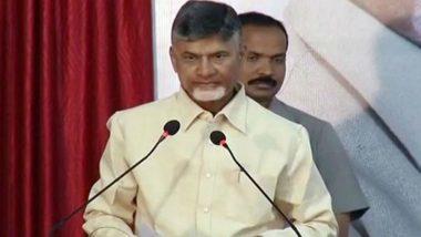 Narendra Modi Govt Took Credit For Balakot, Should Also Take Responsibility For Pulwama: TDP