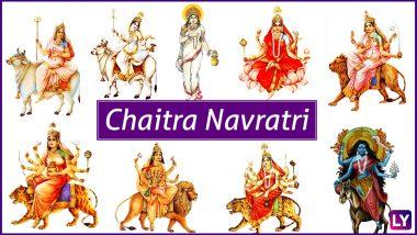 2018 Chaitra Navratri Dates & Calendar: Significance and Ghatasthapana Shubh Muhurat Time of Nine-Day Navaratri Festival