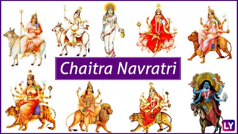 2018 chaitra navratri dates calendar significance and ghatasthapana shubh muhurat time of nine
