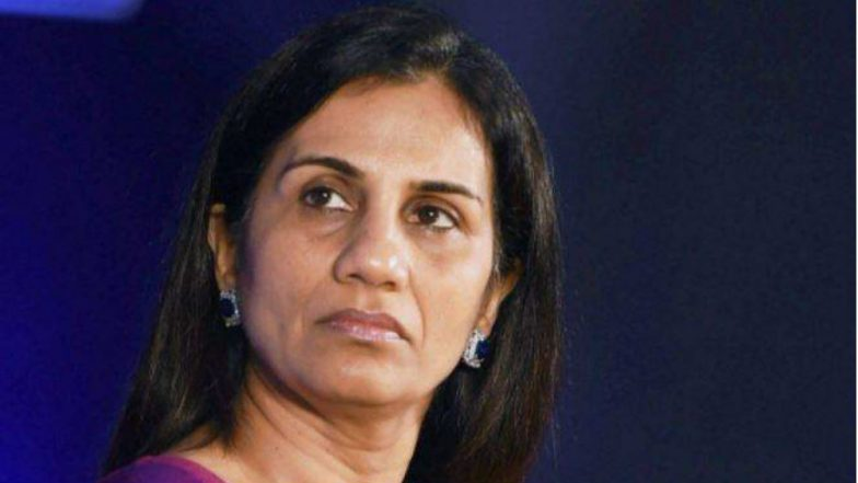 ICICI-Videocon Row: Chanda Kochhar Move PMLA Appellate Tribunal, Seek Release of Documents Seized by ED