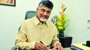 Chandrababu Naidu and His Family Declare Assets, 5-Year-Old Grandson Richer Than TDP Chief by Rs 15 Crore