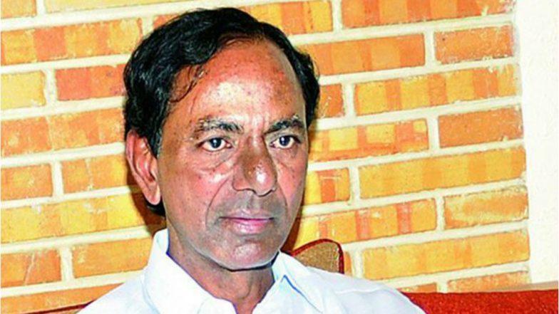 BJP MLA Warns Against Carvings of K Chandrashekhar Rao's Face on Temple Pillars