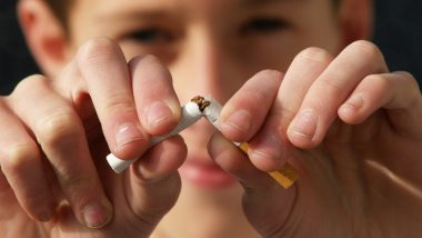 Risk of Lung Cancer Can Be Reduced If You Quit Smoking, Says Study