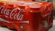 Coca-Cola Bottling Plant in Los Angeles Reports Two Confirmed COVID-19 Cases: Local Media