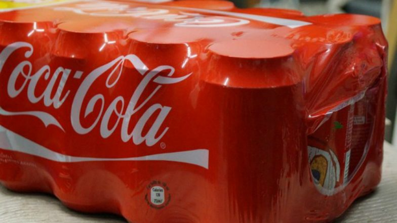 CENTRAL TRUST Co Cuts Holdings in The Coca-Cola Co (NYSE:KO)
