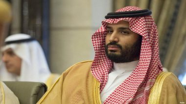 Saudi Crown Prince Mohammad bin Salman Calls Up Imran Khan Over Kashmir