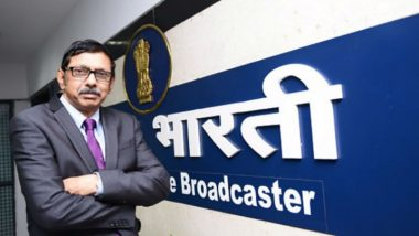 Salary of Doordarshan & All India Radio Employees: Prasar Bharati and I&B Alleged Standoff