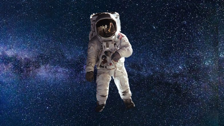 Travelling to Space Can Cause Herpes Virus to 'Wake Up' from Dormant State