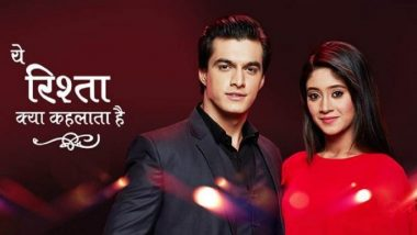 Yeh Rishta Kya Kehlata Hai 5th March 2018 Written Update of Full Episode: Naitik and Manish Get Thrashed by Kartik in an Attempt to Reunite Kaira