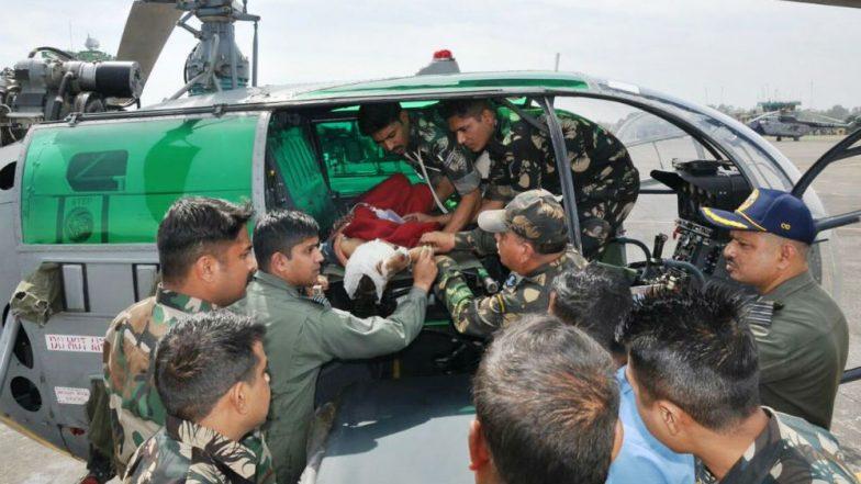5 of family killed in cross border firing in Poonch