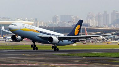 Tata Group Eyeing Large Stake in Jet Airways?