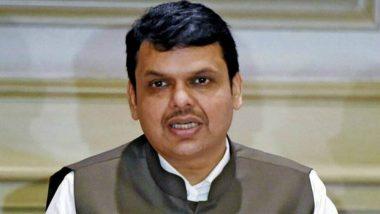 Maharashtra Monsoon Assembly to Be Held in Nagpur Instead of Mumbai From July 4, Governor Vidyasagar Rao Sends Invitation to All The MLAs