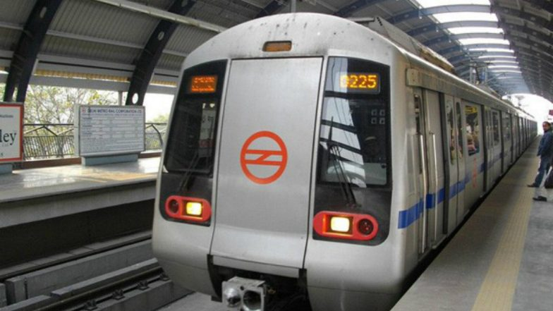 Delhi Metro: Services Affected on Blue Line Due to Tech Snag