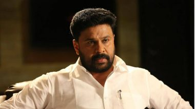 Malayalam Actress Assault Case: Supreme Court Adjourns Plea of Actor Dileep