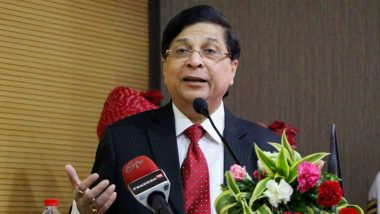 Dipak Misra at HT Leadership Summit: Former CJI Says No Indian Should Feel Constitution Is Alien to Them