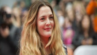Drew Barrymore Puts on Dancing Shoes in the New Musical Video for Crocs