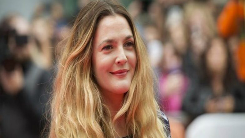 Drew Barrymore Just Shared a Cringe-Worthy Body-Shaming Experience