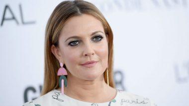 Drew Barrymore Recalls Flashing David Letterman: Watch Infamous Video of Actress Flashing TV Anchor
