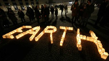 Earth Hour 2018: India Along With 180 Countries Switched off Lights to Raise Awareness on Climate Change