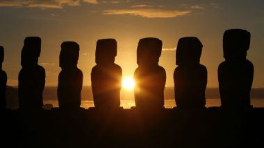 6.2 Magnitude Earthquake Jolts Easter Island in South Pacific Ocean