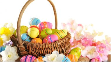 Easter 2018: Date, Why is it Celebrated & Interesting Facts About Eggs & Easter Festival