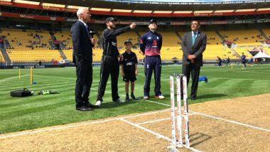 New Zealand vs England 3rd ODI, 2018: Kane Williamson's Ton in Vain as England Clinch Narrow Win Over Kiwis