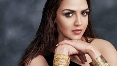 I Am the First Author in Our Family: Esha Deol Takhtani