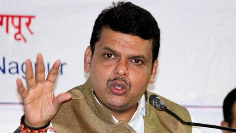 Rafale Row: Congress, Rahul Gandhi Spreading Lies About Purchase of 36 Fighter Jets, Says Devendra Fadnavis