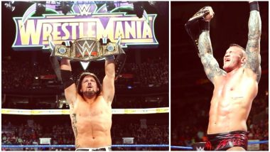 WWE Fastlane 2018 Results: AJ Styles Defends WWE Championship Title; Randy Orton Wins First US Title in Career!
