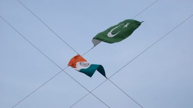 India, Pakistan Accuse Each Other Of Harassing High Commission Staff