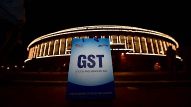 GST Day 2020: Check Current GST Rates, List of Important Items and Slabs Under Goods And Services Tax in India
