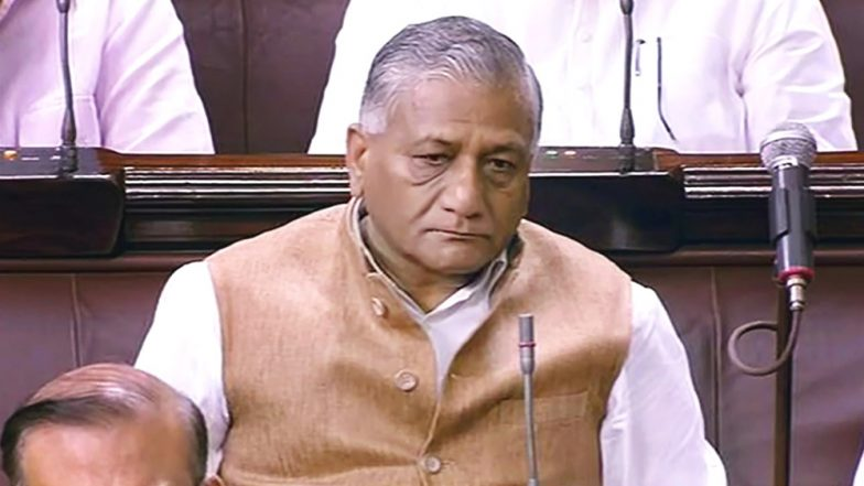 BIMSTEC Summit 2018: India Dedicated to Making Region Stronger, Says MoS VK Singh