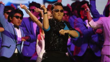 Pyongyang Style? Seoul 'Push' for Psy to Play in North Korea