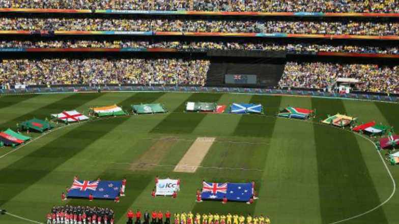 Cricket World Cup qualifiers to air worldwide
