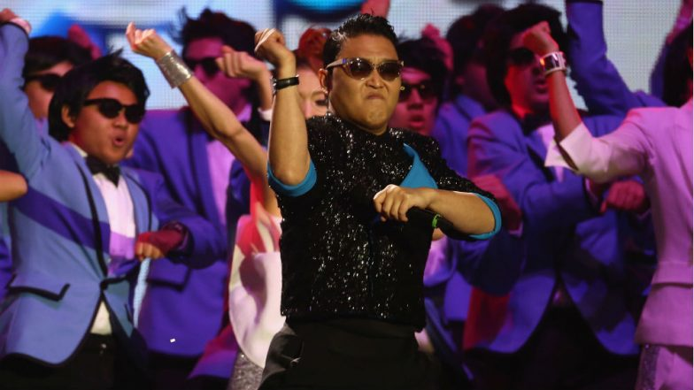 Gangnam Style soft diplomacy too much for North Korea