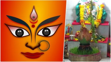 Ghatasthapana 2018 Date: Muhurat Timings and Puja Vidhi to Begin Chaitra Navaratri Festival