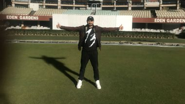 Forget 'Nagin Dance', Harbhajan Singh has Introduced 'Bichho Dance' and the Video is Going Viral